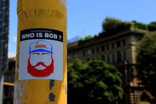 who is bob